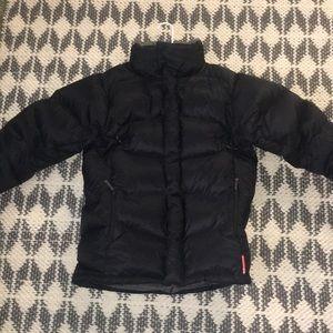Salomon Puffer Jacket